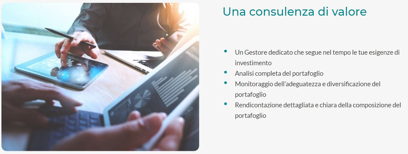 consulenza credit agricole nowbanking