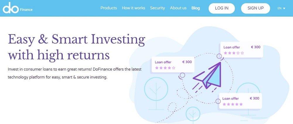 dofinance p2p lending