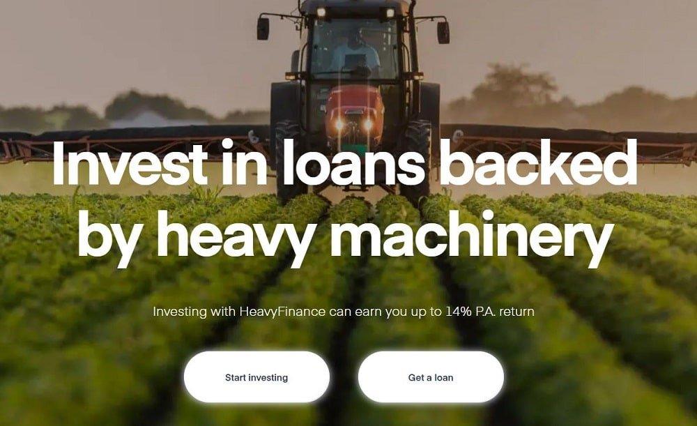 heavyfinance peer to peer lending