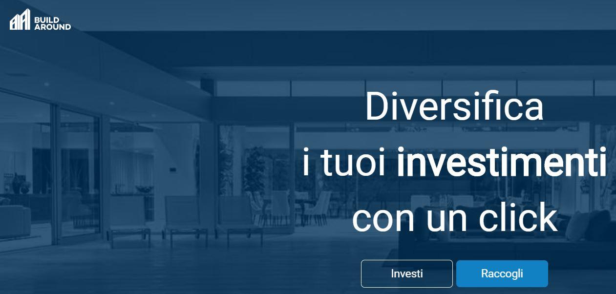 build around equity crowdfunding