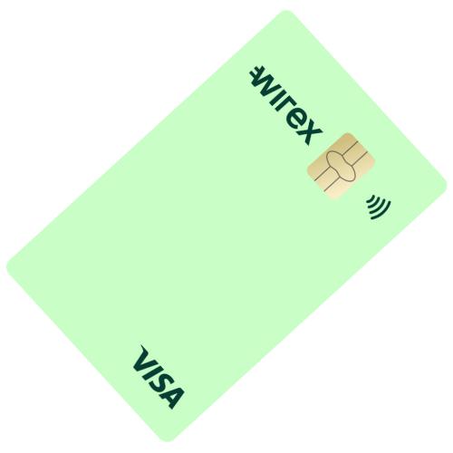 carta wirex
