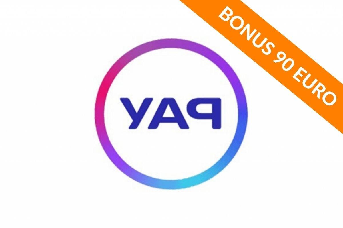 codice promozionale yap bonus