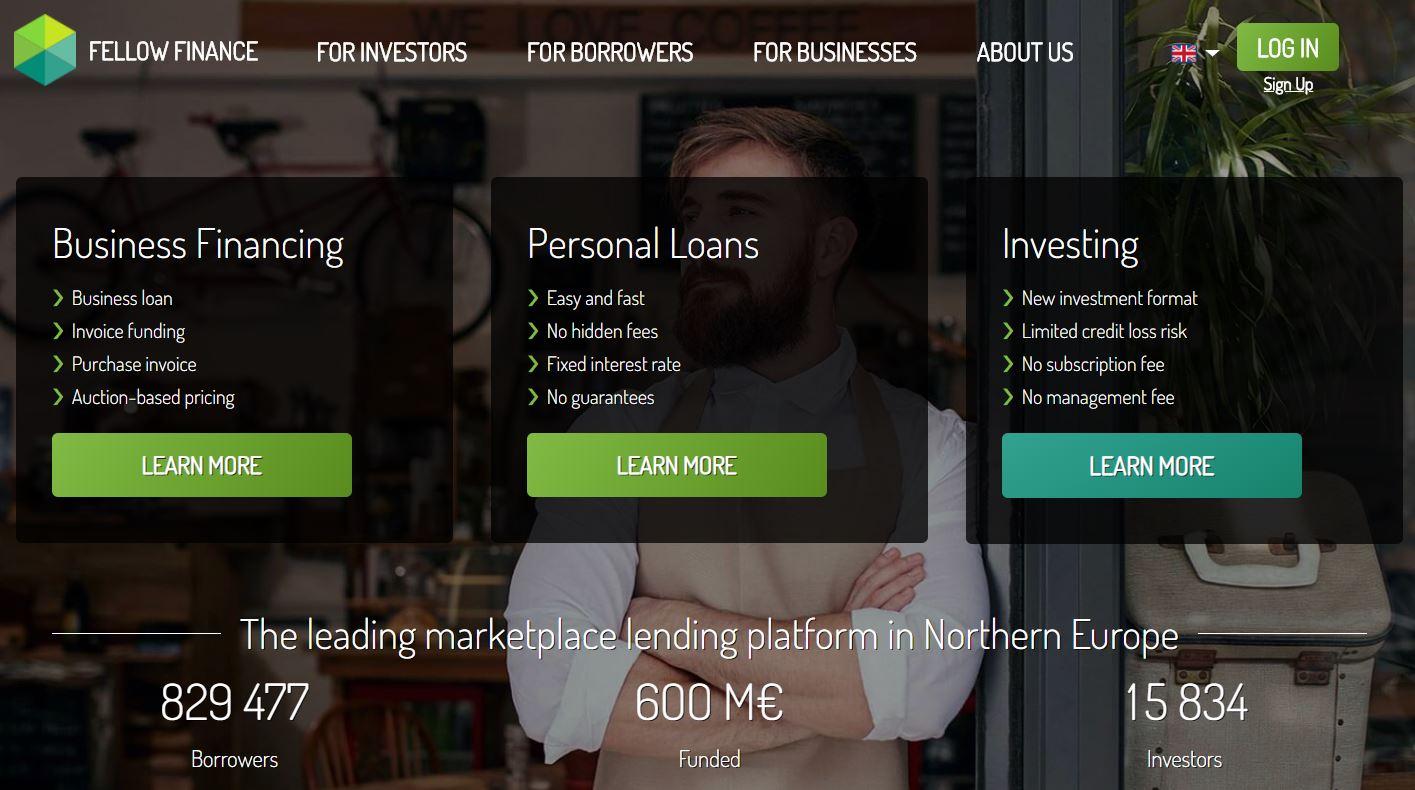 fellow finance p2p lending