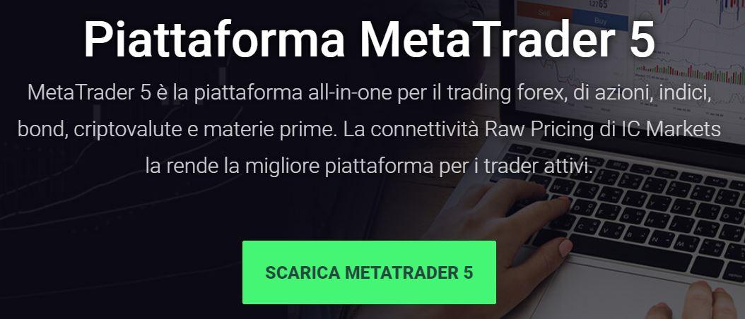 metatrader5 ic-markets