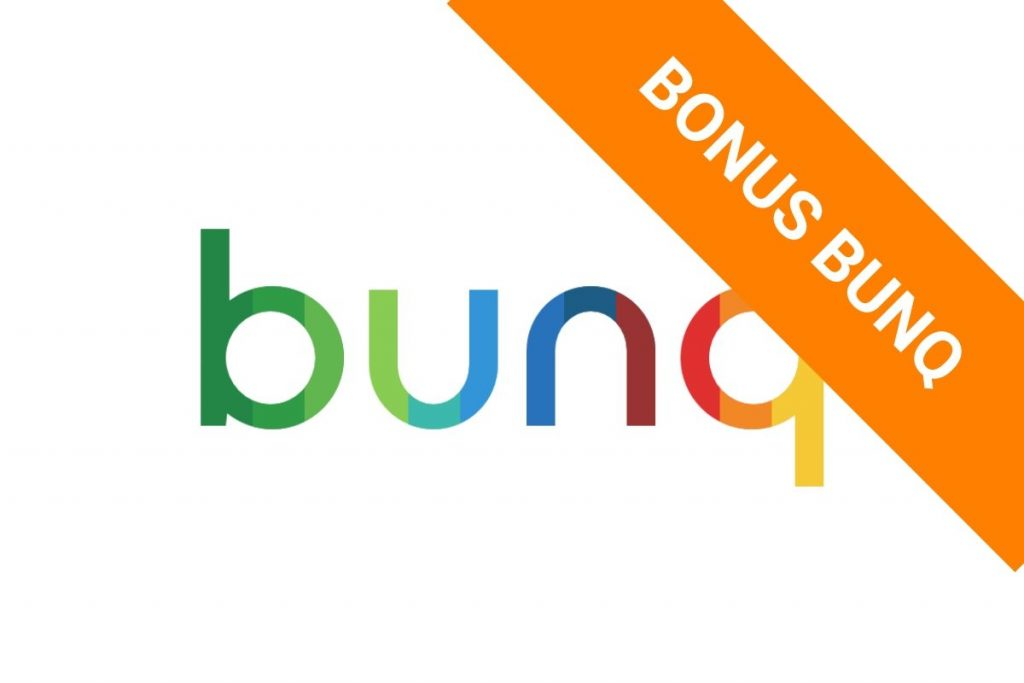 bonus bunq