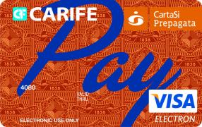 carife pay