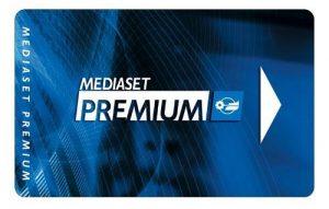 carta prepagata usa e getta mediaset premium