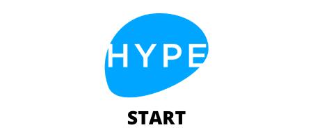 hype start
