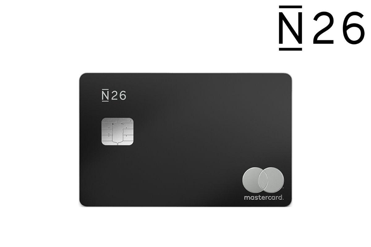 n26 metal recensione