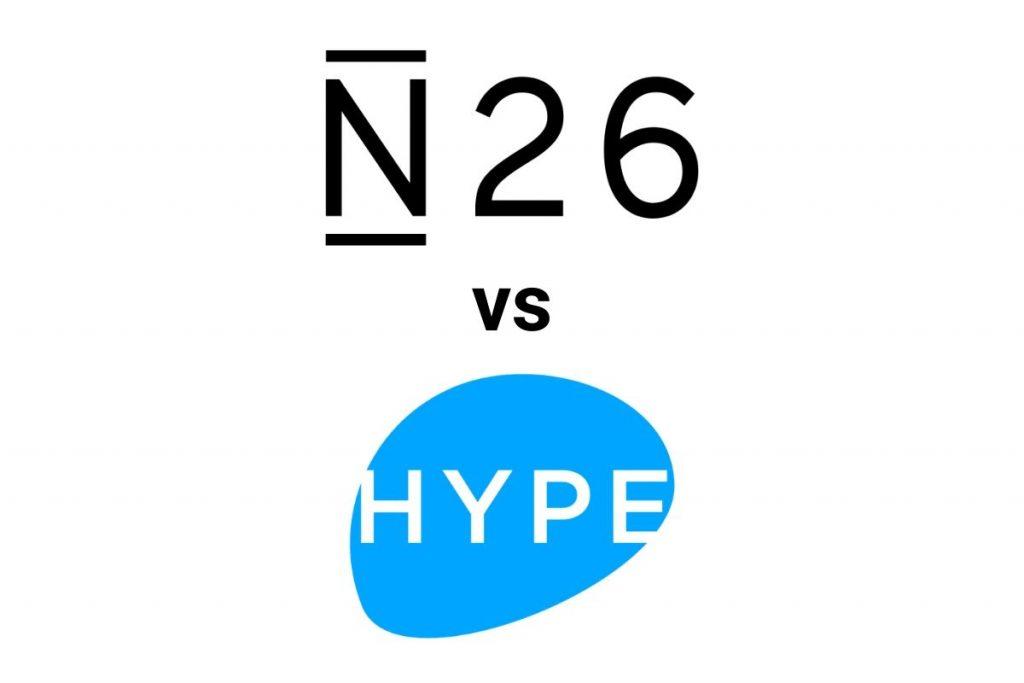 n26 vs hype