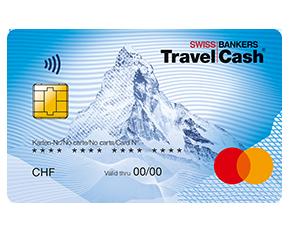 travel cash