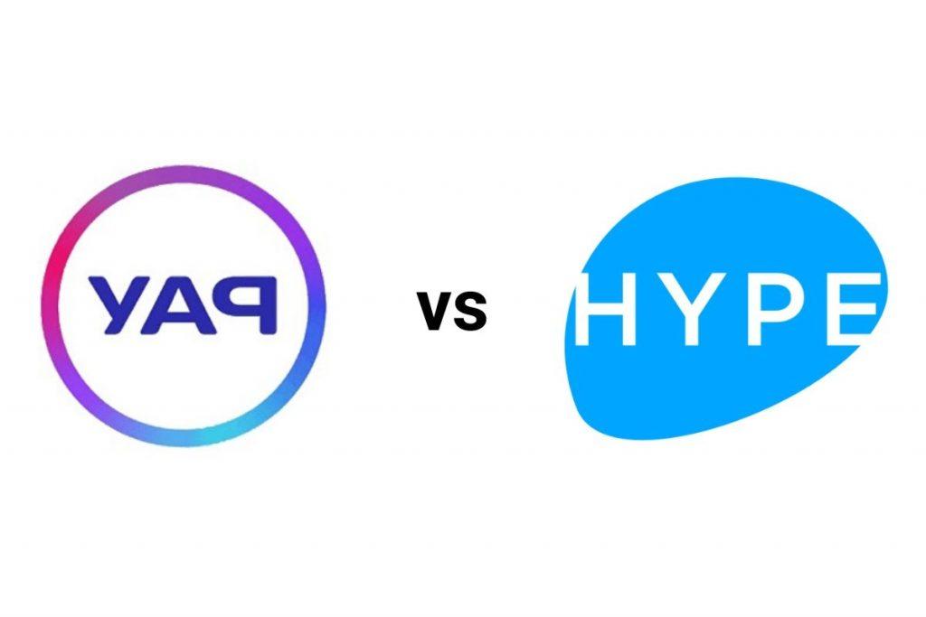 yap vs hype