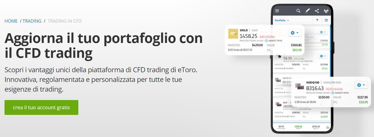 migliori broker cfd)