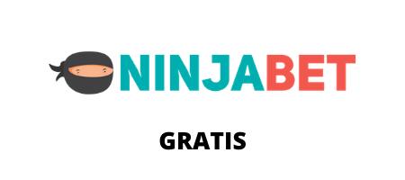 ninjabet gratis