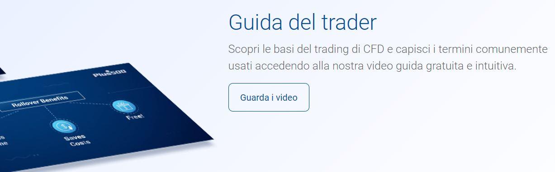 plus500 piattaforma trading principianti