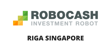 robocash riga singapore
