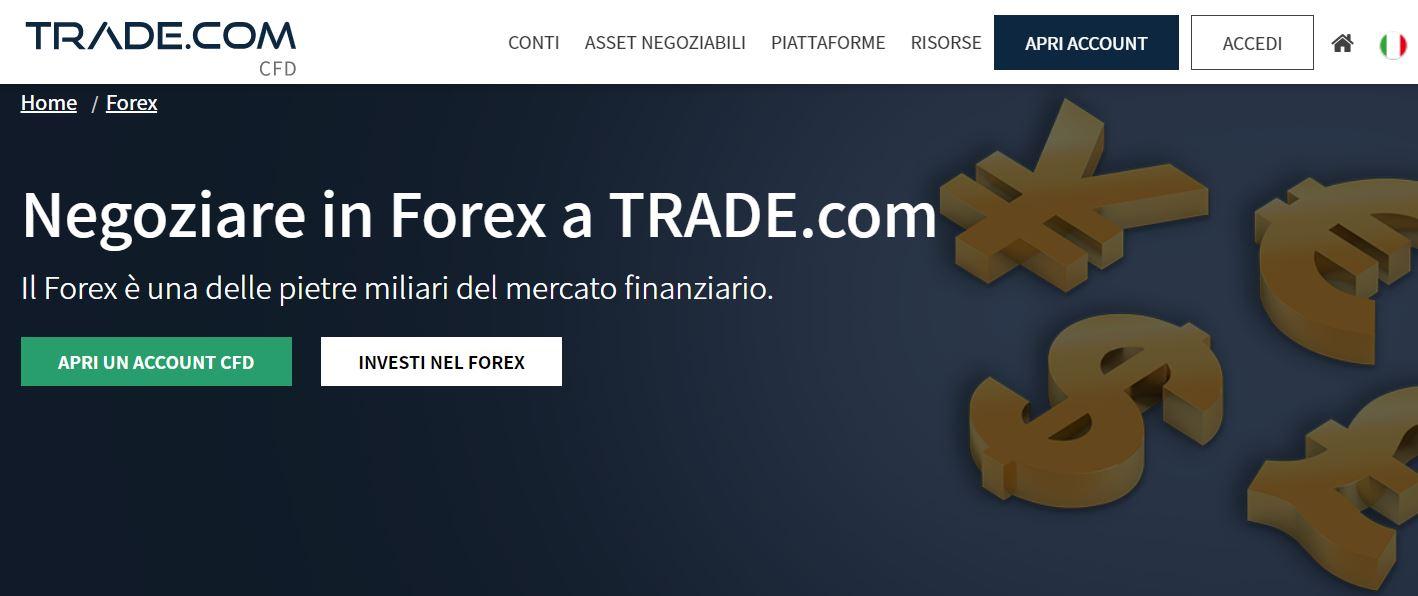tradecom forex