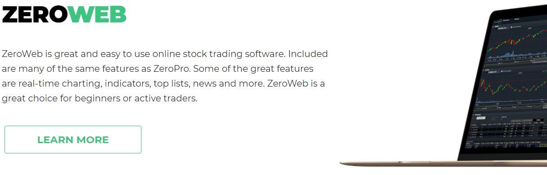 Tradezero for mac