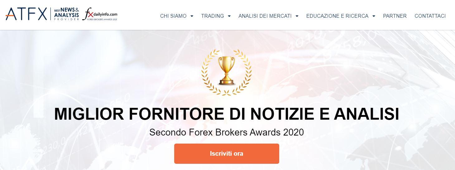atfx broker online