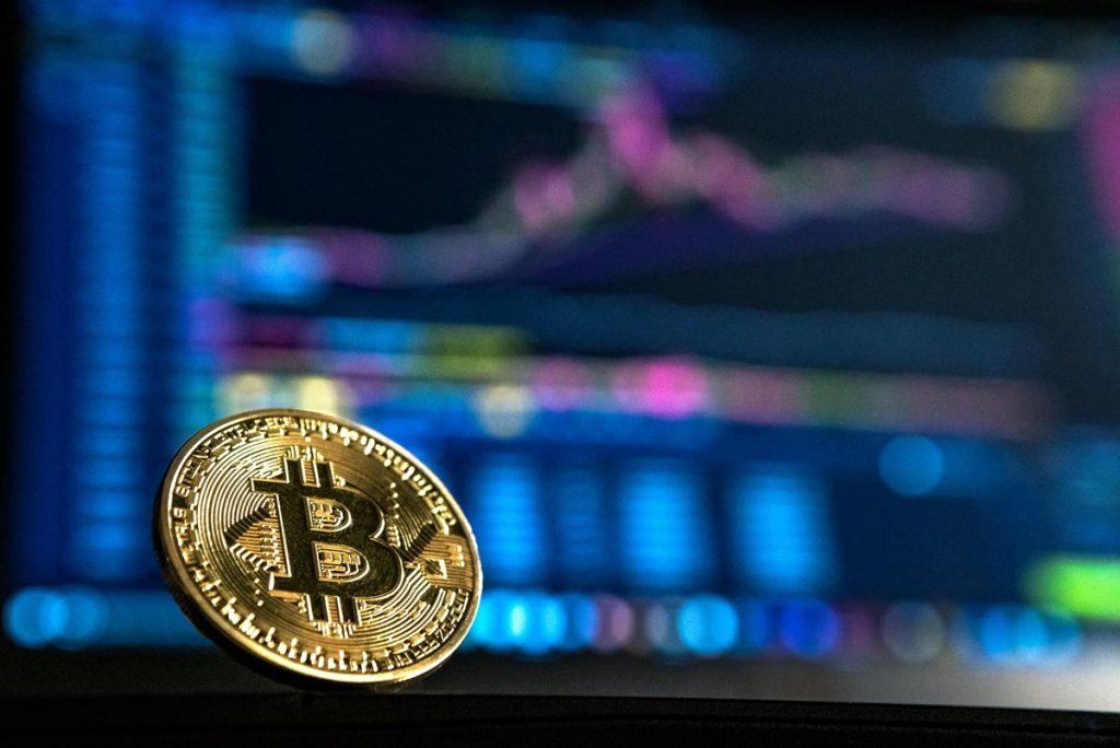 dove bitcoin è negoziato