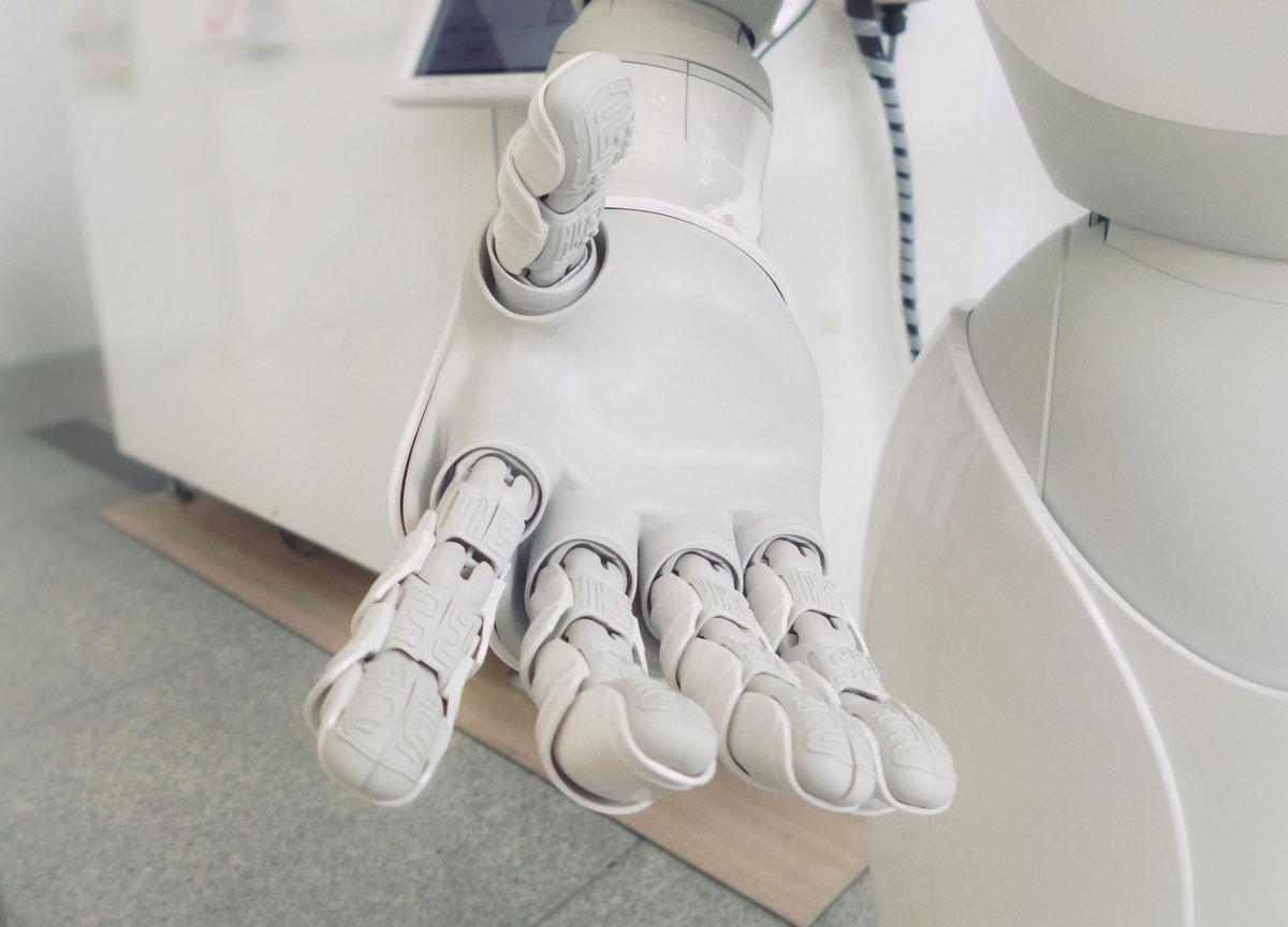 etf robotica