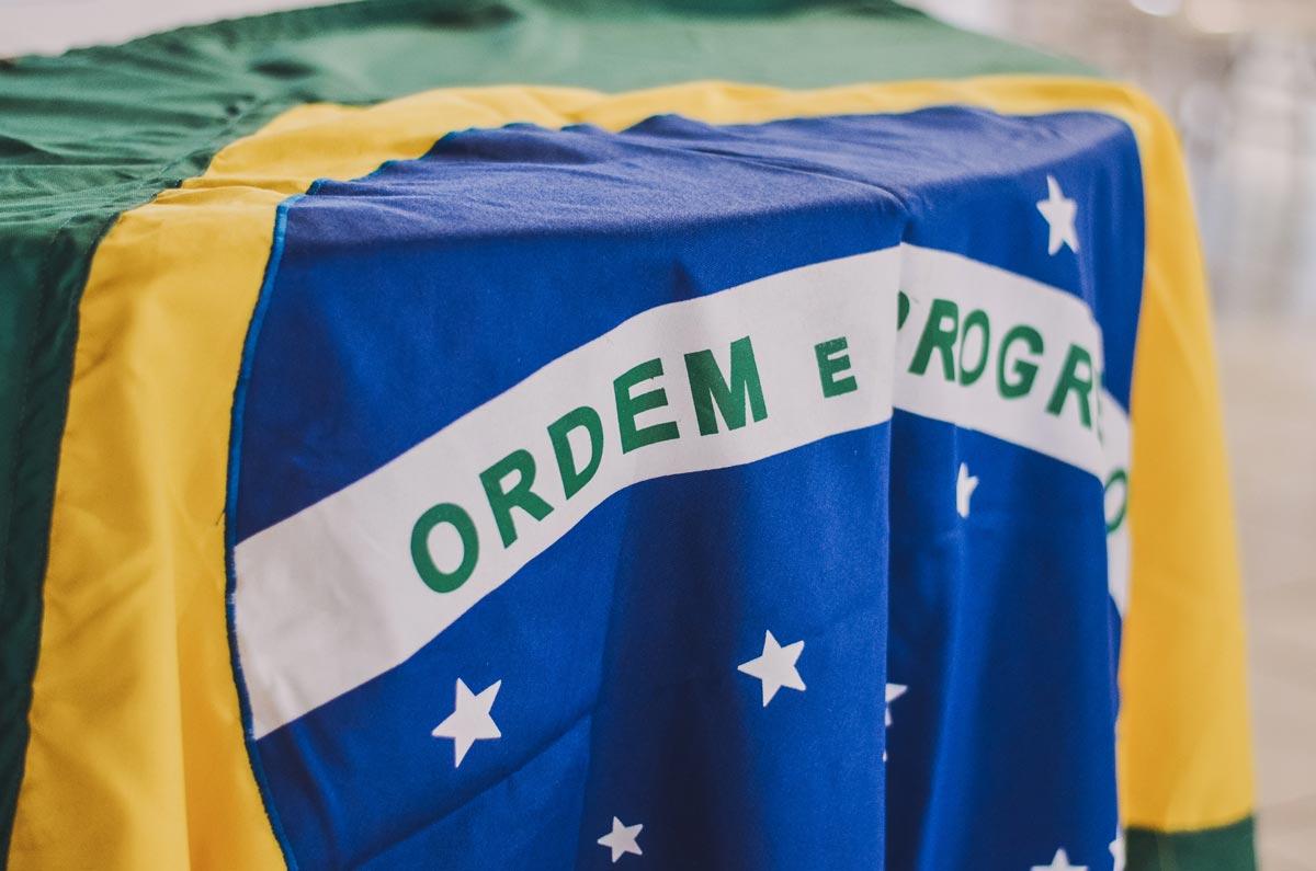etf brasile
