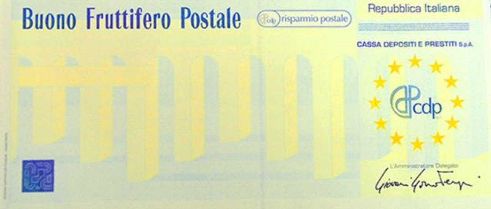 investire 5000 euro in posta