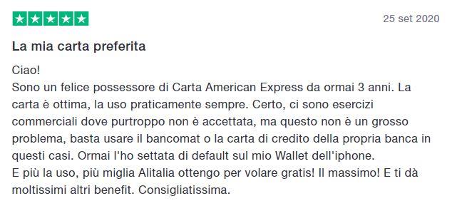 american express oro limite credito
