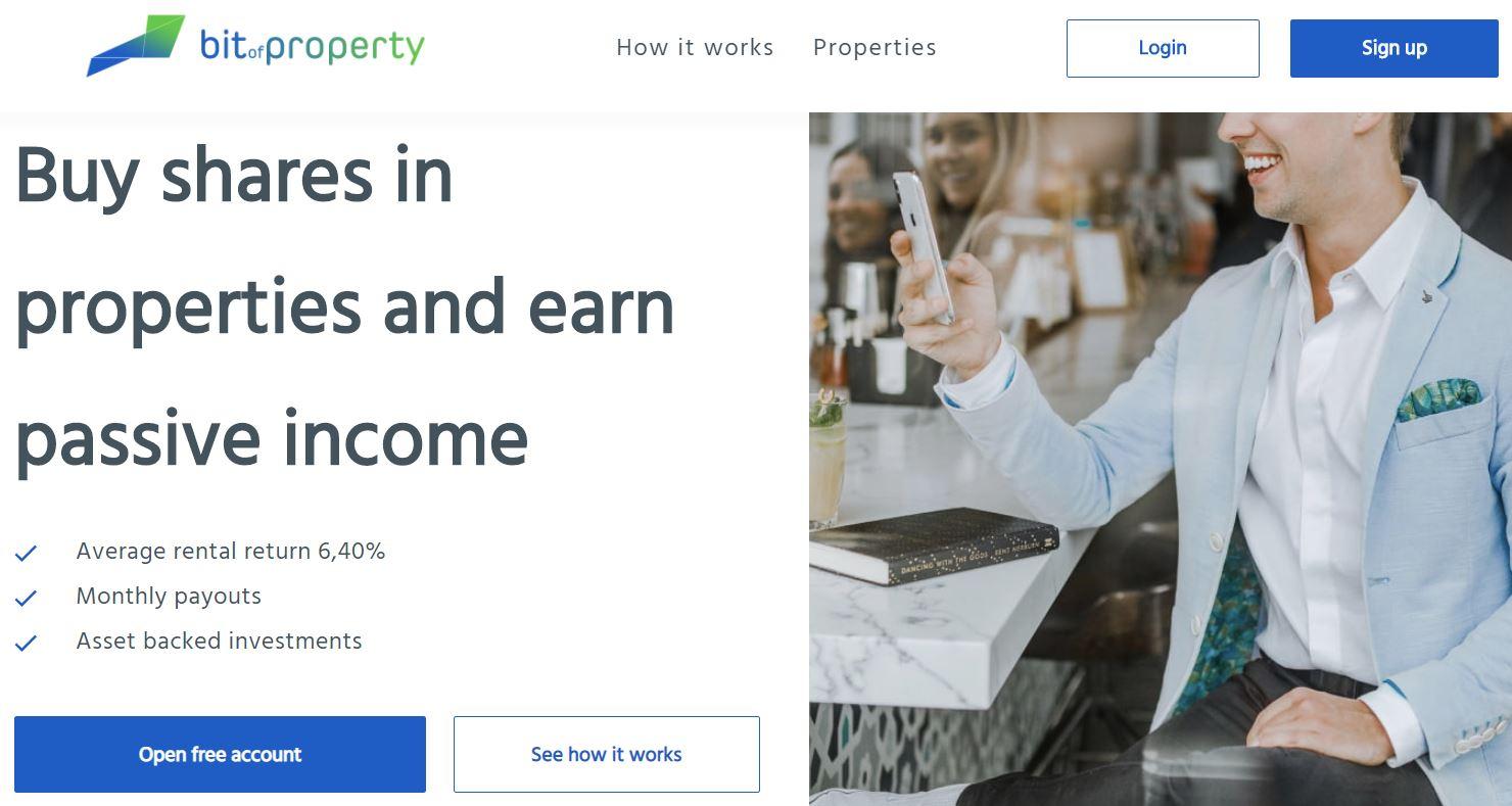 bitofproperty crowdfunding immobiliare