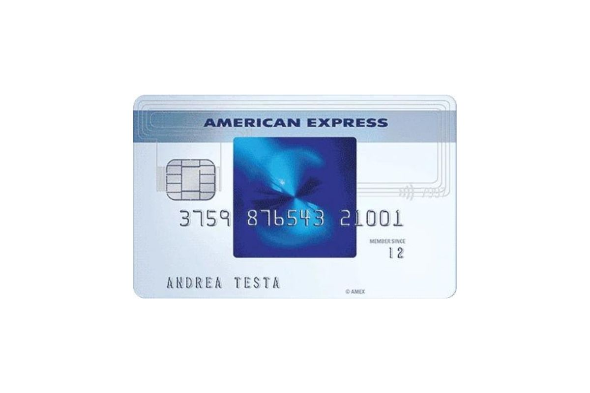 carta blu american express recensione