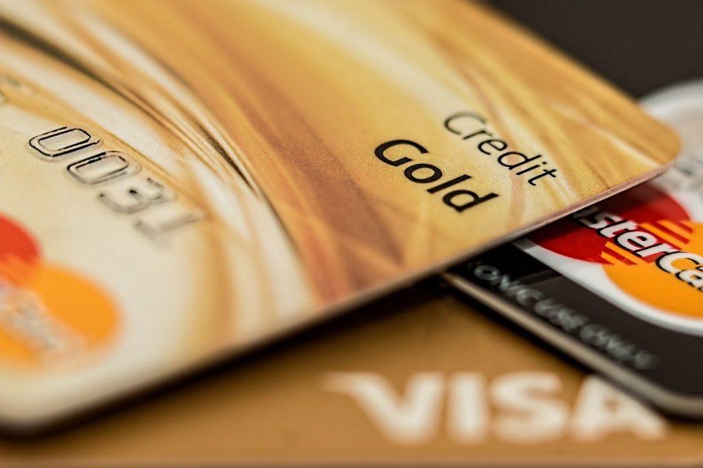 carta di credito gratuita