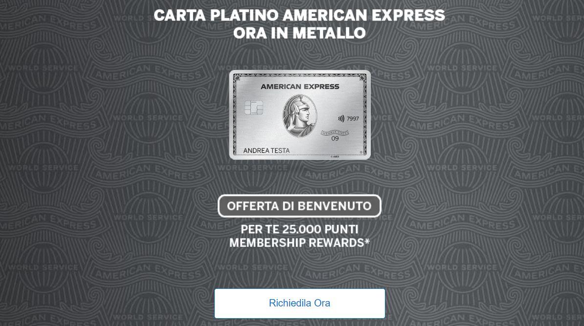 carta di credito online senza conto corrente
