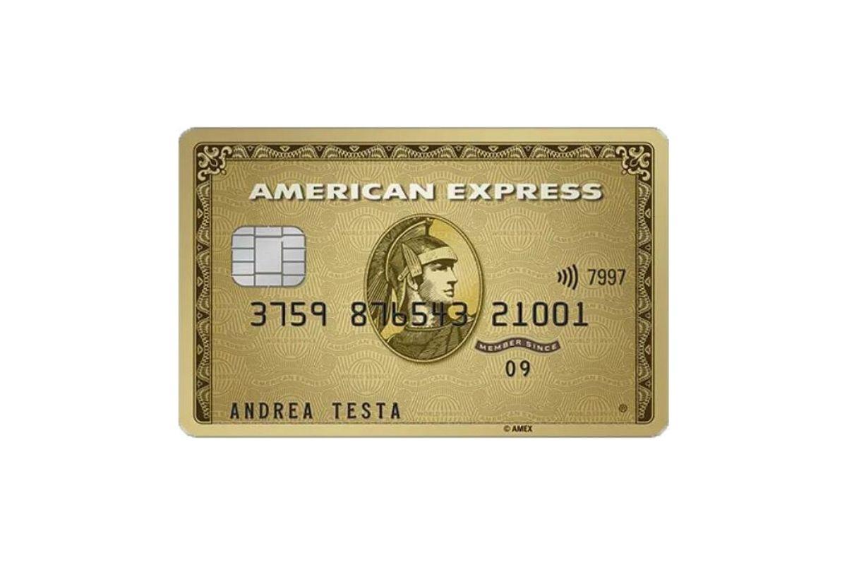 carta oro american express recensione