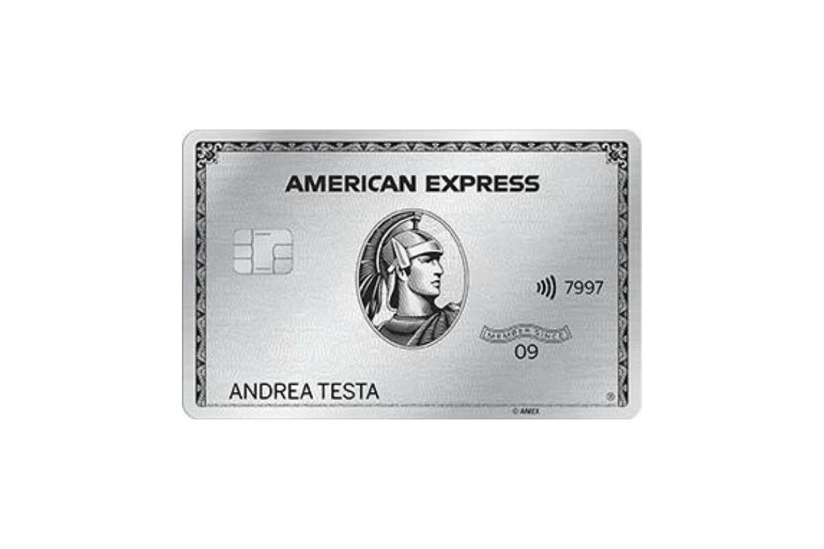 carta platino american express recensione