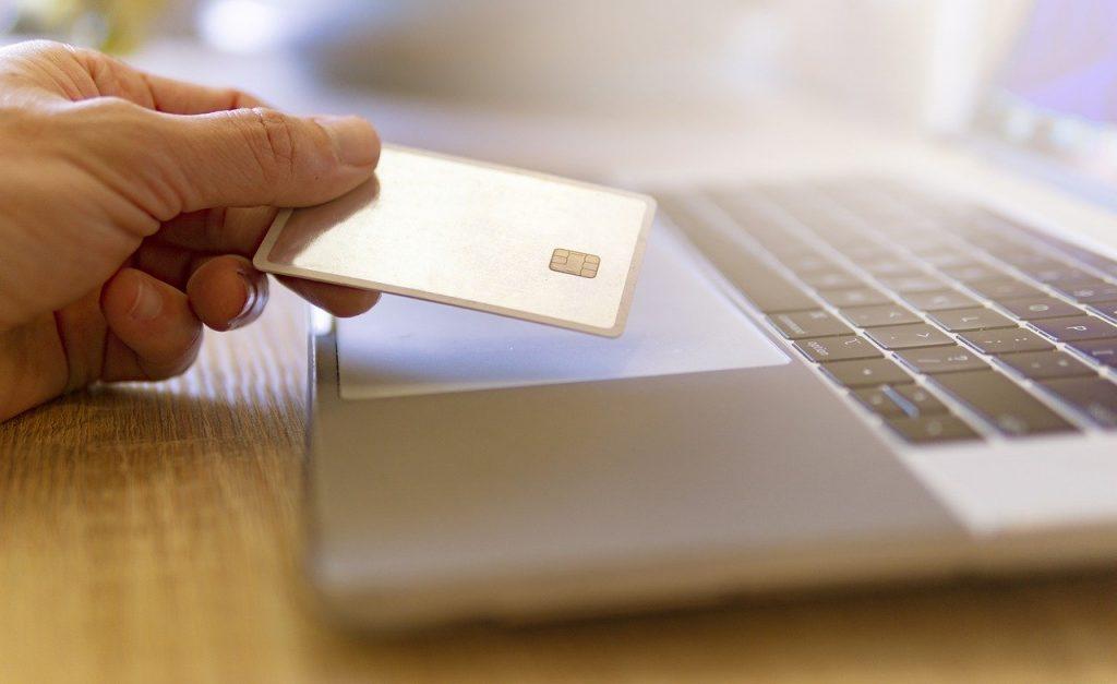 carte di credito online
