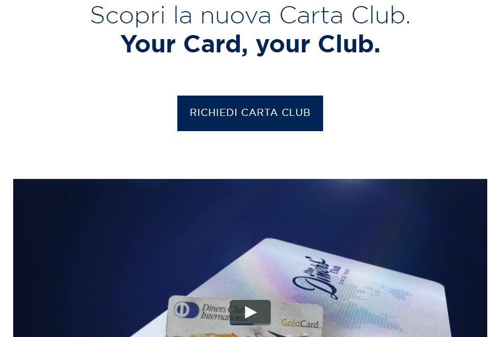 confronto diners club