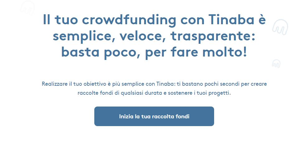 crowdfunding tinaba