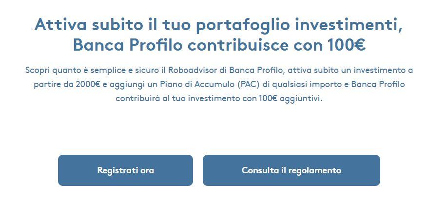 investimenti tinaba 100 euro