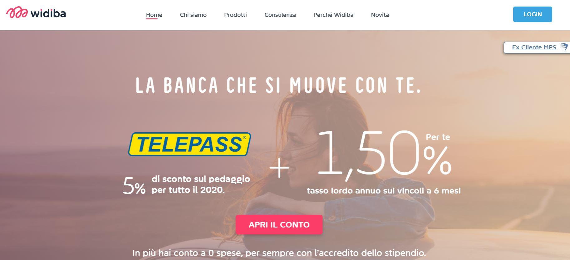 miglior banca italiana