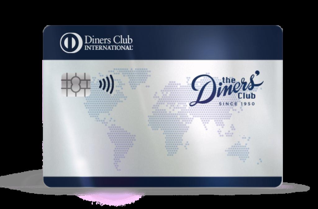 nuova carta club diners club