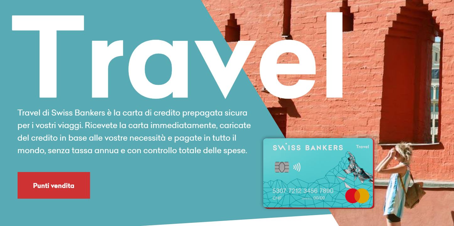 travel cash swiss bankers