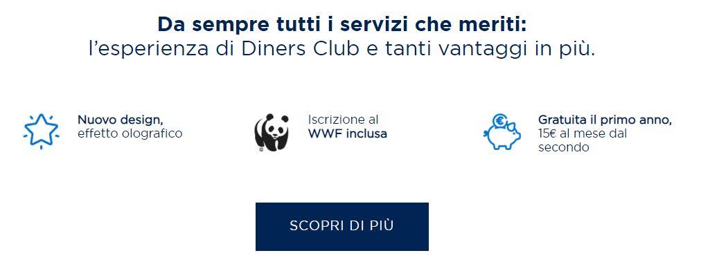 wwf diners club