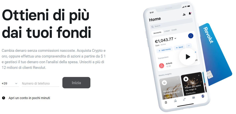 app per pagare telefono