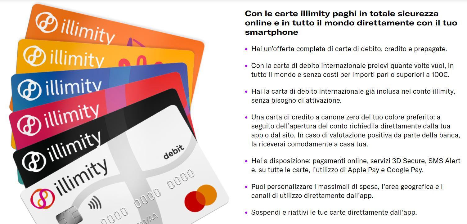 carte di credito più facili da ottenere