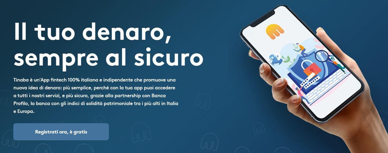 conto corrente gratuito online