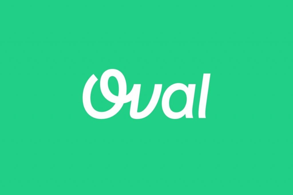oval money