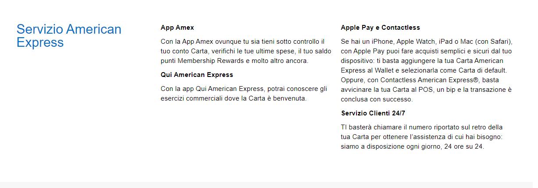 american express app amex