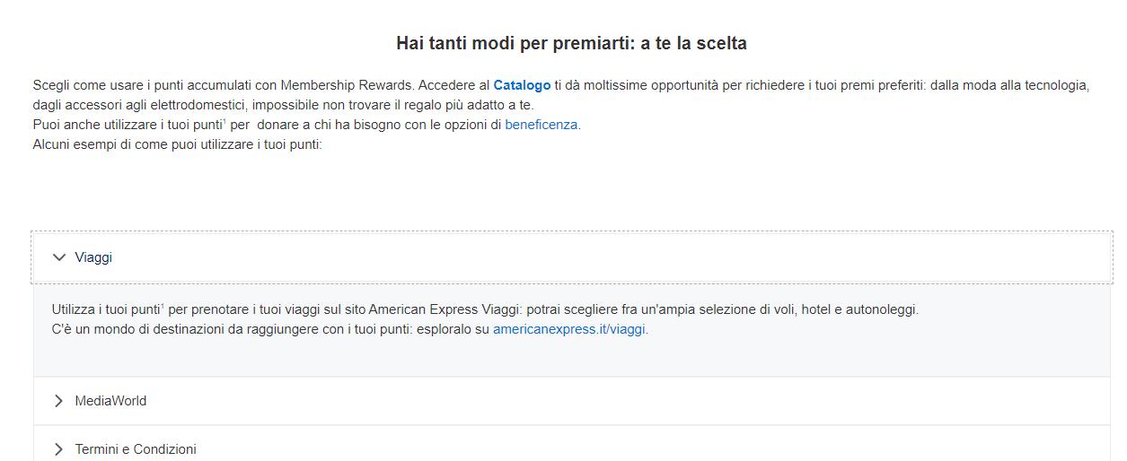 american express premi