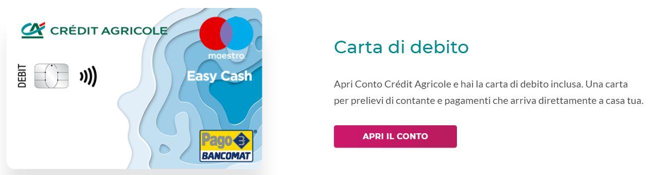 bancomat easy cash