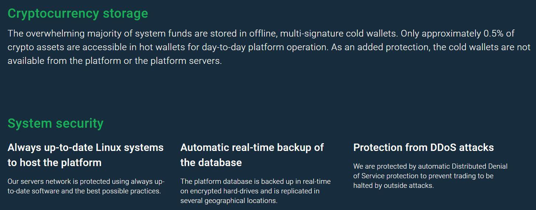 bitfinex news
